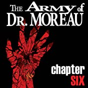The Army of Dr. Moreau #6