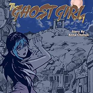 The Ghost Girl #1