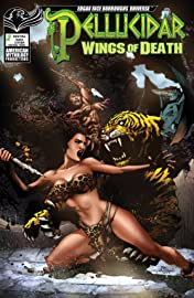ERB Pellucidar: Wings of Death No.2