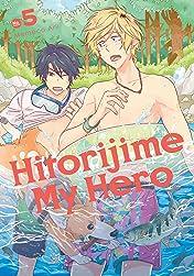Hitorijime My Hero Vol. 5