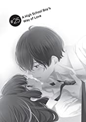 Mikami-sensei's Way of Love Vol. 7