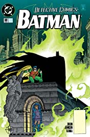 Detective Comics (1937-2011) #690