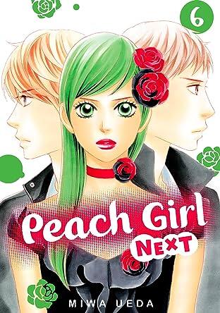 Perach Girl NEXT Vol. 6