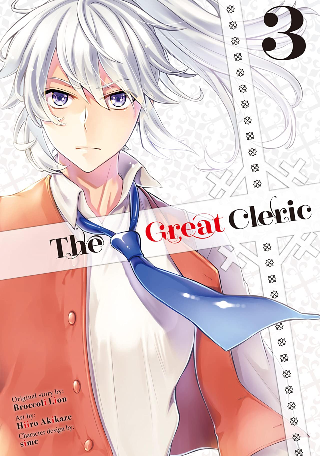The Great Cleric Vol. 3