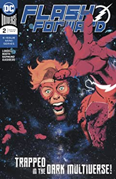 Flash Forward (2019-) #2