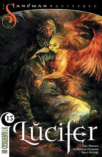 Lucifer (2018-) #13