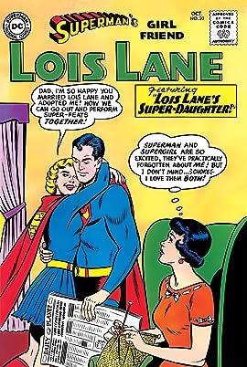 Superman's Girl Friend Lois Lane (1958-1974) #20