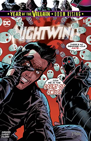 Nightwing (2016-) No.65