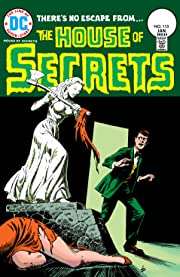 House of Secrets (1956-1978) #115