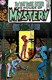 House of Mystery (1951-1983) #184