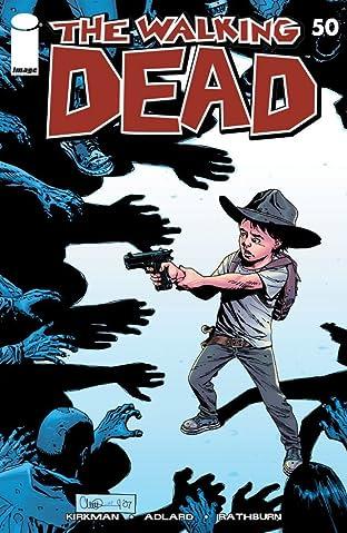 The Walking Dead #50