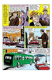 Detective Comics (1937-2011) #330