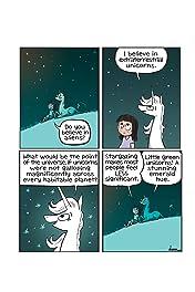 Phoebe and Her Unicorn: The Unicorn Whisperer