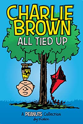 Charlie Brown: All Tied Up