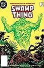 Swamp Thing (1982-1996) #37