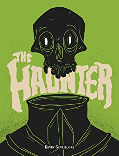 The Haunter Vol. 1