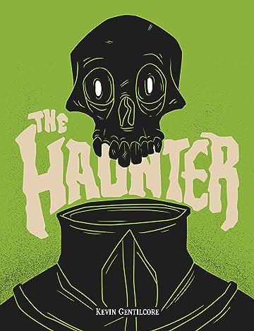 The Haunter Vol. 1