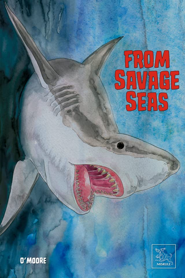 From Savage Seas