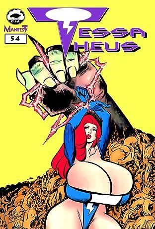 Tessa Theus #54