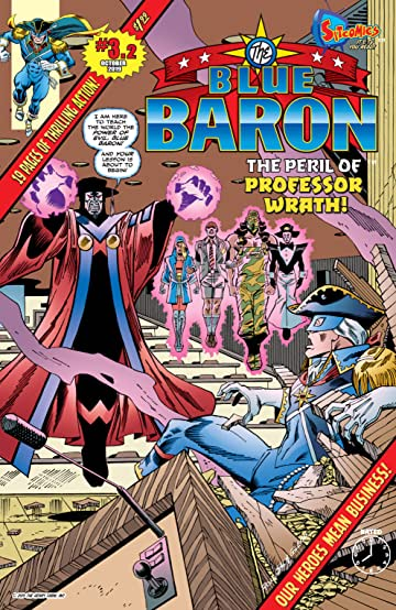 The Blue Baron No.3.2