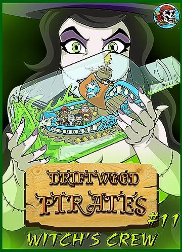 Driftwood Pirates #11