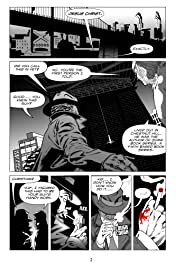 Last Days the Saga #1