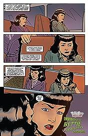 Bettie Page: Unbound #8