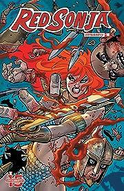 Red Sonja (2019-) #10
