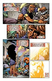Green Lantern: New Guardians (2011-2015) #29