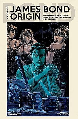 James Bond: Origin Vol. 2