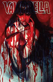 Vampirella (2019-) #6