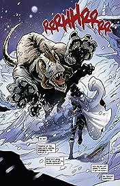 Dejah Thoris (2019-) #1