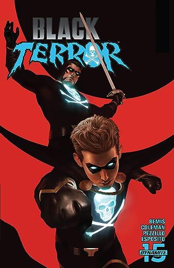 Black Terror (2019-) #3