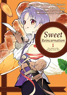 Sweet Reincarnation Vol. 1