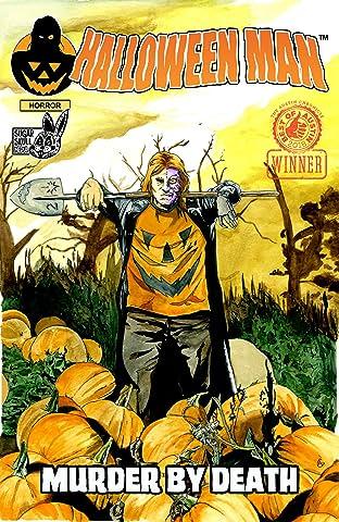 Halloween Man: Murder by Death #7