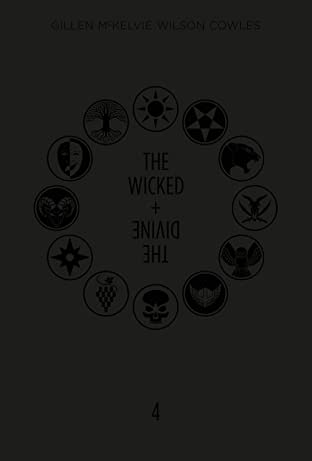The Wicked + The Divine: Book Four