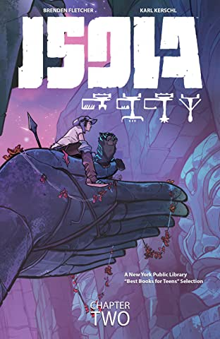 Isola Tome 2