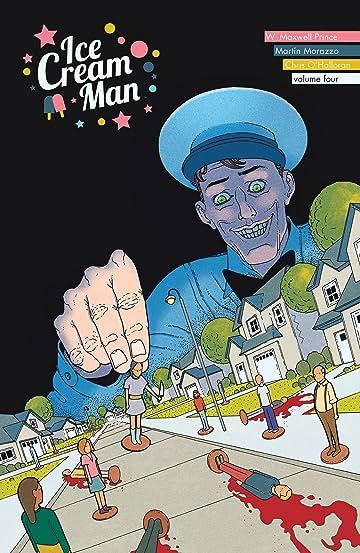 Ice Cream Man Vol. 4: Tiny Lives