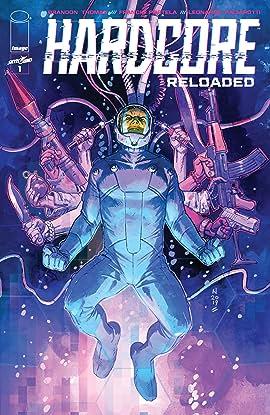 Hardcore: Reloaded No.1