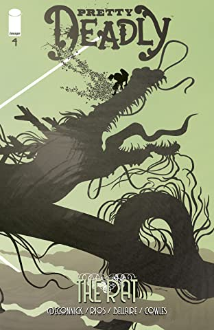 Pretty Deadly: The Rat #4