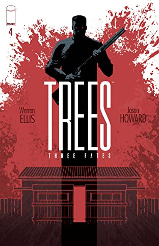 Trees: Three Fates #4