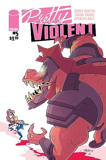 Pretty Violent #5