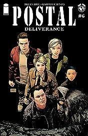 Postal: Deliverance #6