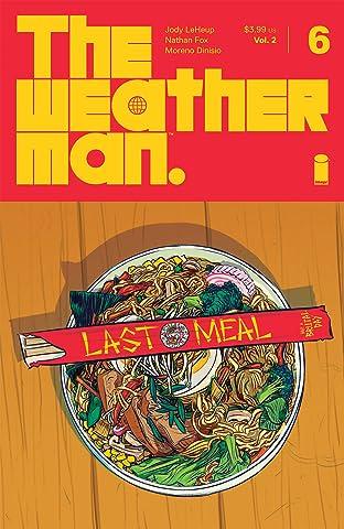 The Weatherman Vol. 2 No.6