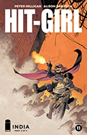 Hit-Girl Season Two #11