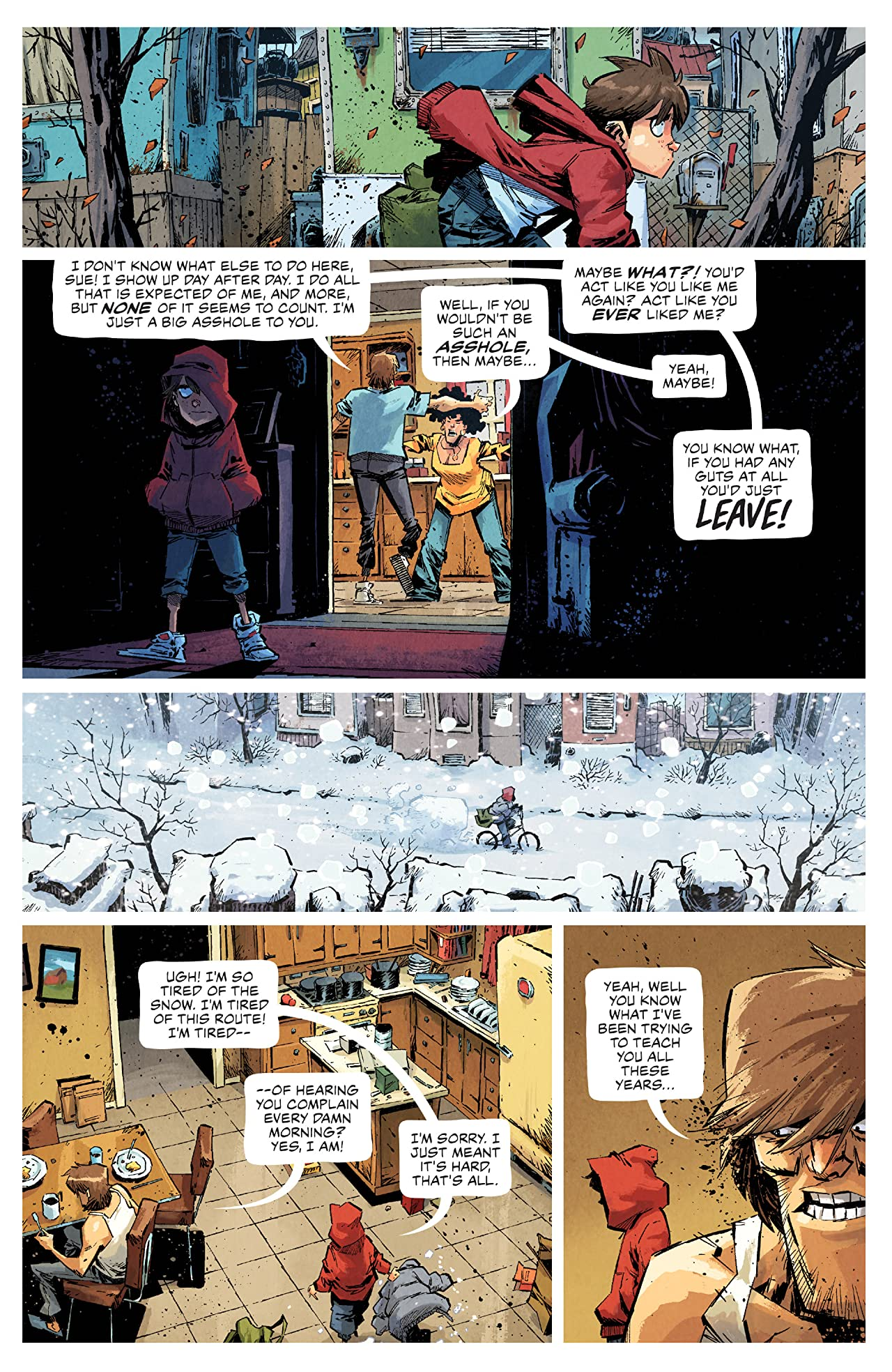 Middlewest #13