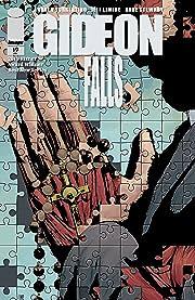Gideon Falls #19