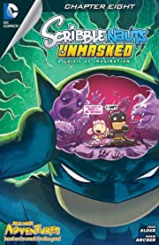 Scribblenauts Unmasked: A Crisis of Imagination #8