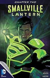 Smallville: Lantern #2