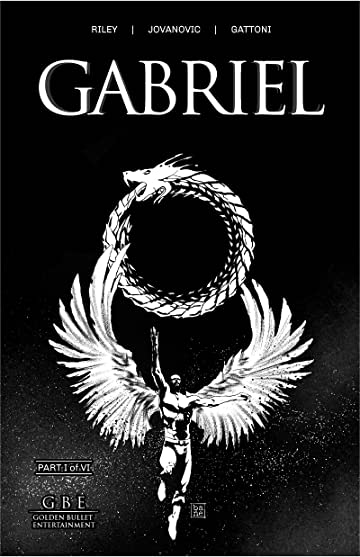 Gabriel: The Shattered Star #1